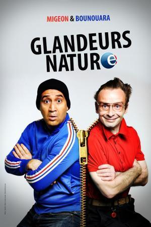 Les glandeurs nature au théâtre des grands enfant àCugnaux.